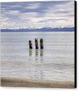 Lake Constance Canvas Print