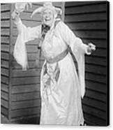 Marie Dressler 1868-1934, Canadian Born Canvas Print by Everett
