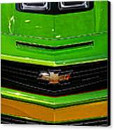 2012 Chevy Camaro Hot Wheels Concept Canvas Print by Gordon Dean II