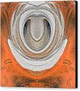 Paint Work Canvas Print by Odon Czintos