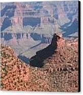 Grand Canyon National Park Usa Arizona Canvas Print by Audrey Campion