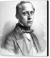 Rudolph Virchow, German Polymath Canvas Print