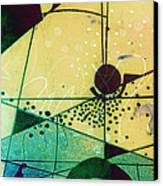 Abstract 209 Canvas Print