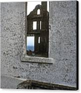 Alcatraz - Windows Canvas Print by Paul W Faust -  Impressions of Light