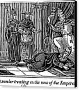 Alexander IIi (d. 1181) Canvas Print by Granger