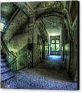 All Beelitz Canvas Print by Nathan Wright