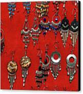 All Ears Canvas Print by Lorraine Devon Wilke