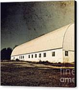 Appleton Barn Canvas Print by Joel Witmeyer