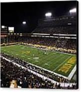 Arizona State Sun Devil Stadium Canvas Print by Getty Images