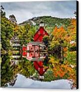 Ashland Canvas Print