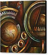 'assembly Required' Canvas Print by Michael Lang