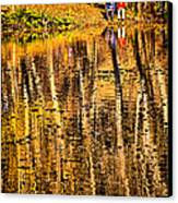 Autumn - 2 Canvas Print