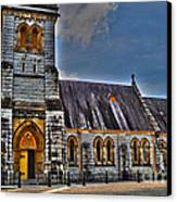 Bodalla All Saints Anglican Church  Canvas Print by Joanne Kocwin