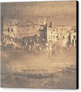 Brandan-moor Canvas Print by Yanni Theodorou