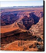 Canyonlands II Canvas Print by Robert Bales