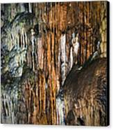 Cave02 Canvas Print by Svetlana Sewell