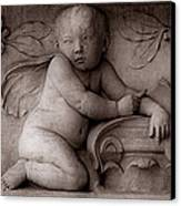 Cherubs 3 Canvas Print