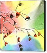 Christmas 1 Canvas Print by Anil Nene