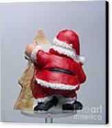 Christmas Decoration  Canvas Print