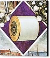 Coats Thread, C1880 Canvas Print