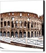 Colosseum Canvas Print by Fabrizio Troiani