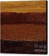 Coppertone Canvas Print by Marsha Heiken