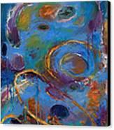 Cosmos 237 Canvas Print