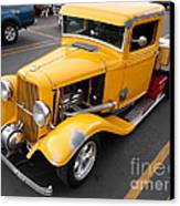 Daily Driver Canvas Print by Customikes Fun Photography and Film Aka K Mikael Wallin