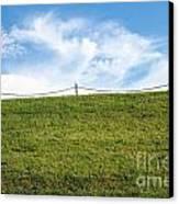 Daydreams- Nature Photograph Canvas Print
