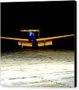 Fairchild Pt -19 Canvas Print by Steven Digman