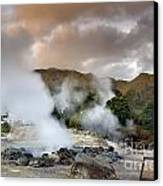 Furnas Canvas Print