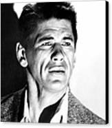 Gang War, Charles Bronson, 1958 Canvas Print by Everett