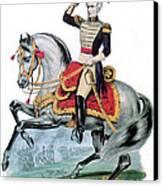 General Andrew Jackson, Hero Of New Canvas Print