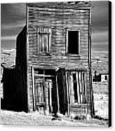 Ghosts Of Bodie  Canvas Print by Matt MacMillan