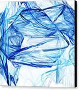 Ice 002 Canvas Print