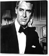 Indiscreet, Cary Grant, 1958 Canvas Print by Everett