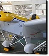 Jdt Mini Max 1600r . Eros . Single Engine Propeller Kit Airplane . 7d11169 Canvas Print