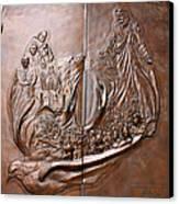 John 10-10 Canvas Print