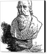 John Amos Comenius Canvas Print