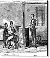 John Brown Raid, 1859 Canvas Print by Granger