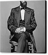 John Mercer Langston 1829-1897, Son Canvas Print