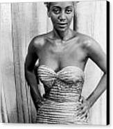 Joyce Bryant, 1953 Canvas Print by Granger