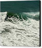 Kinetic Climax Canvas Print by Gregory Scott