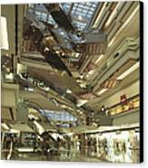 Kowloon Tong Festival Walk, The Newest Canvas Print