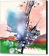 Light 2 Canvas Print by Anil Nene