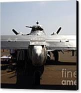 Lockheed Pv-2 Harpoon Military Aircraft . 7d15814 Canvas Print