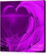 Love . Square . A120423.279 Canvas Print