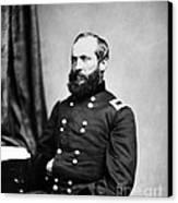 Major General Garfield, 20th American Canvas Print