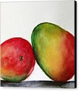 Mangos Canvas Print by Prashant Shah