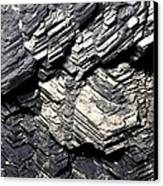 Marcasite Mineral Canvas Print by Dirk Wiersma